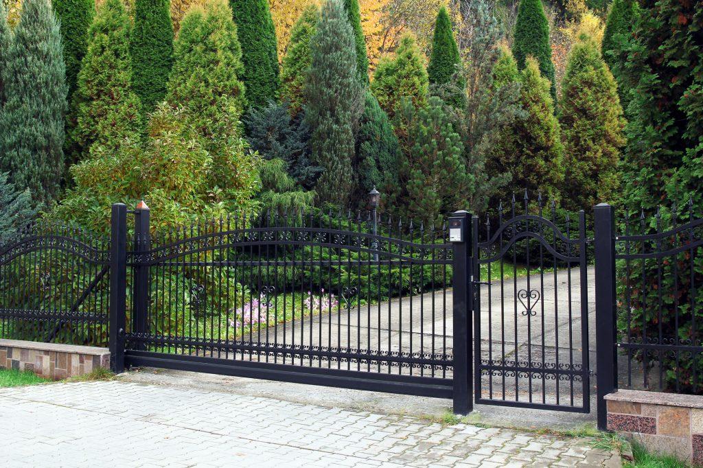 Gate Repair Bel Air