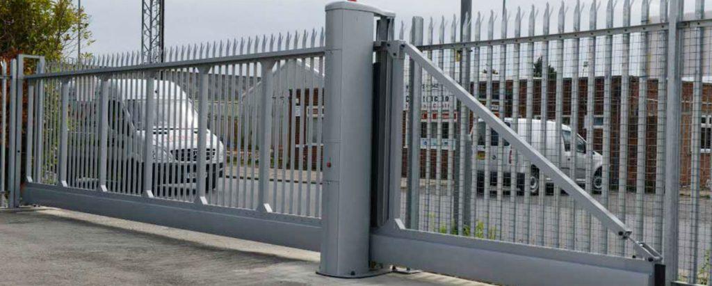 Gate Repair Burbank