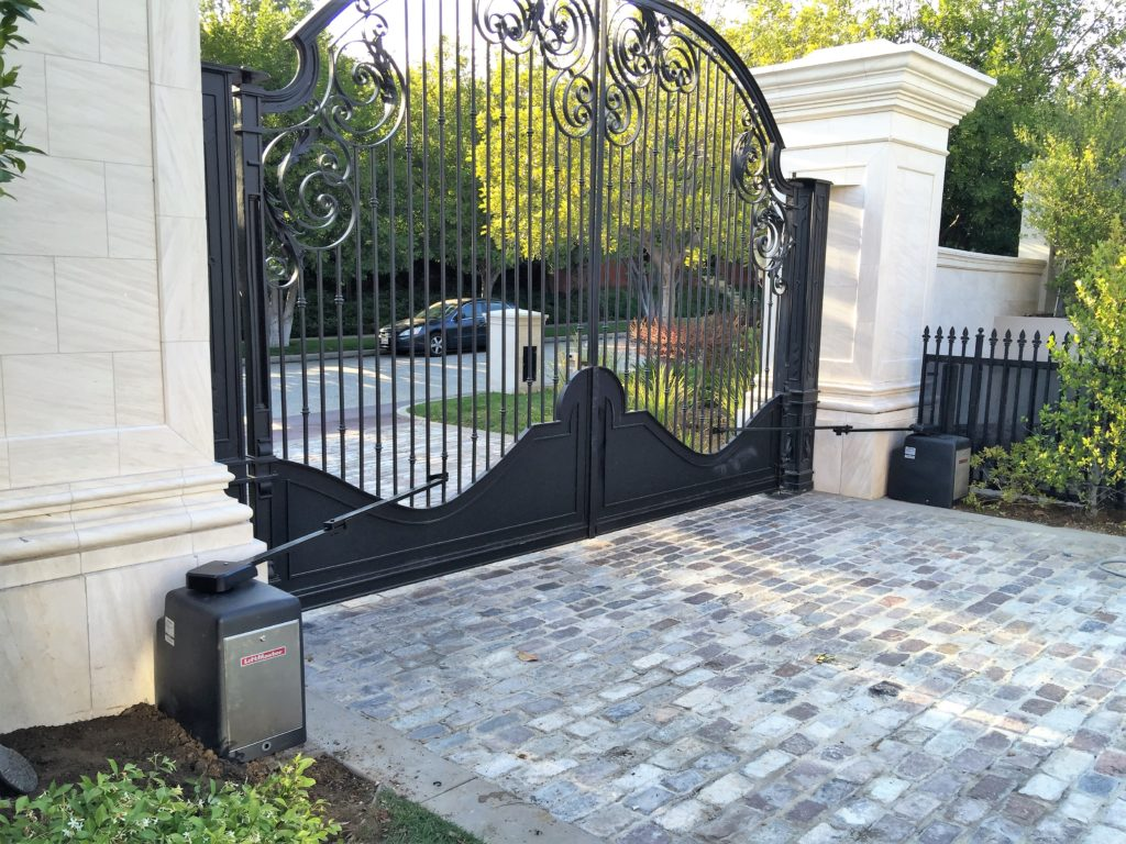 Gate Repair Canoga Park