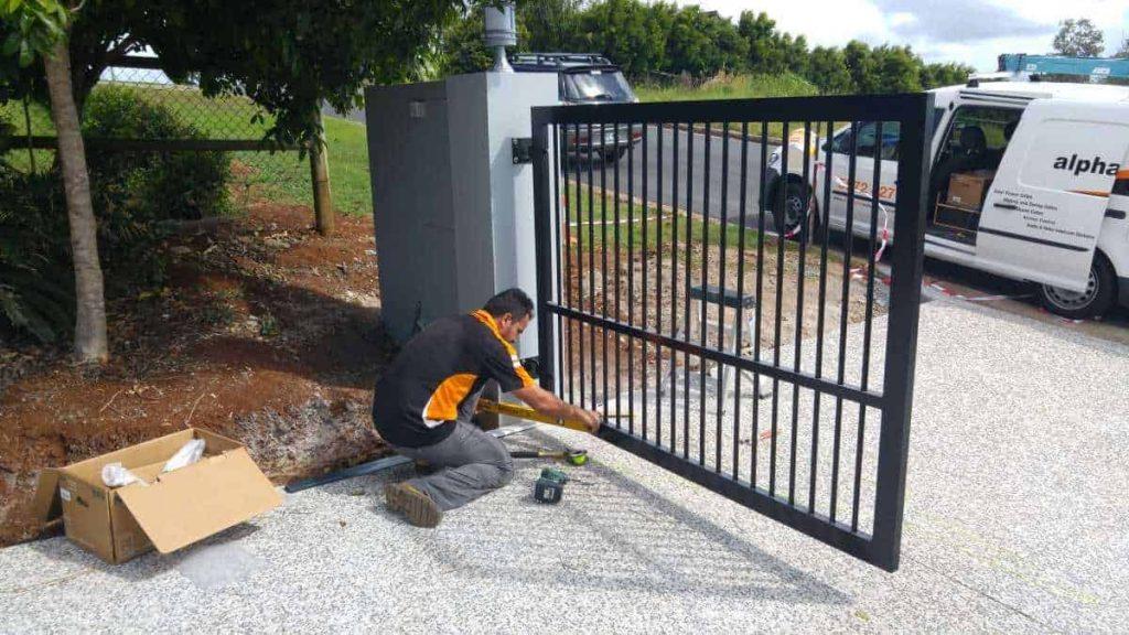 Gate Repair Encino