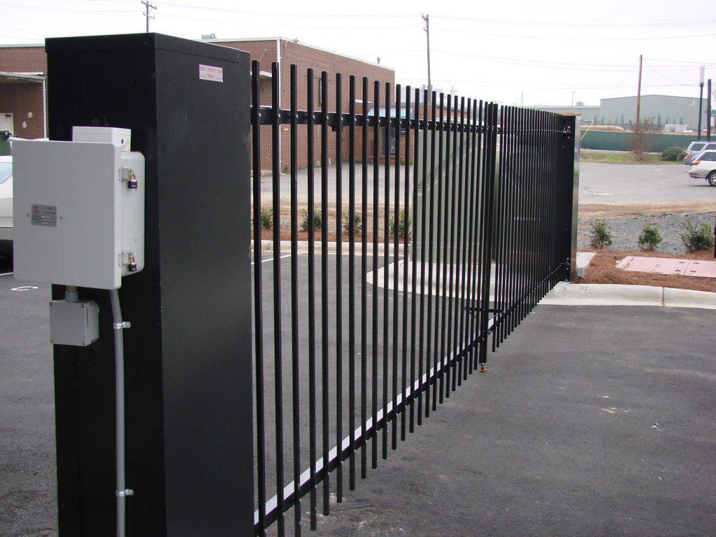 Gate Repair Hollywood