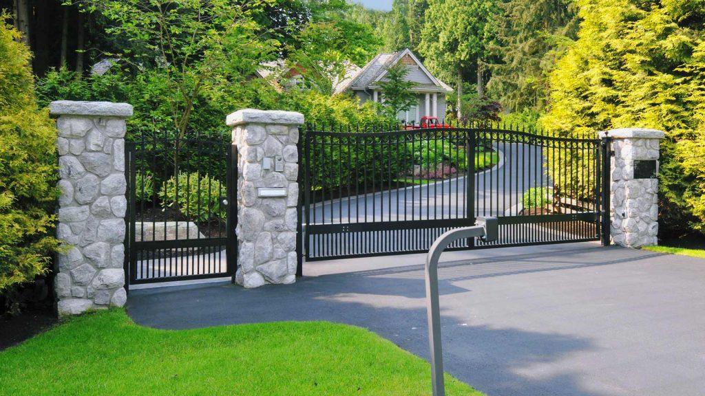 Gate Repair Valley Village